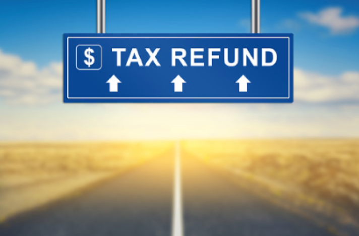 6 Smart Ways to Spend Your Tax Refund by Quicken