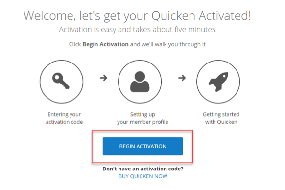 How to renew, extend, upgrade, or downgrade, your Quicken membership