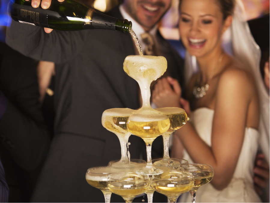 Biggest Expenses to Consider When Planning a Wedding
