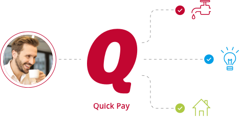 Billpay Diagram