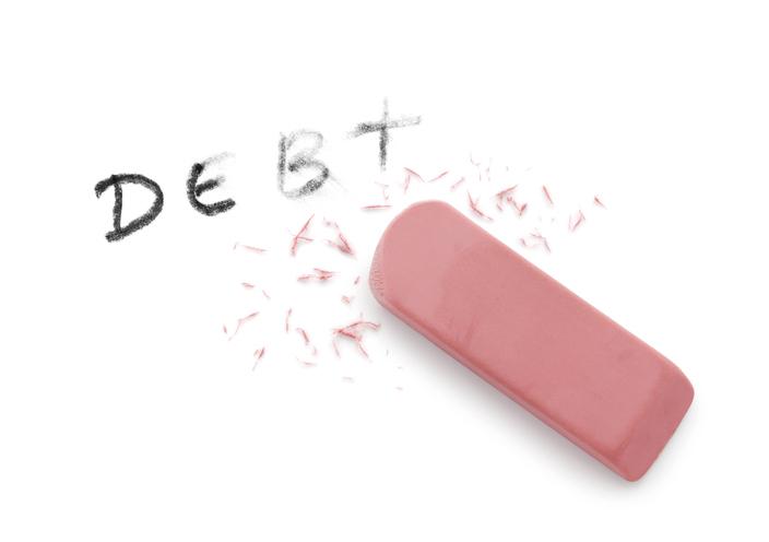 Budgeting 101 Debt