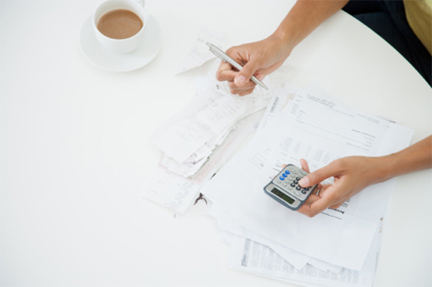 Budgeting Tools to Help You Get Out of Debt 100