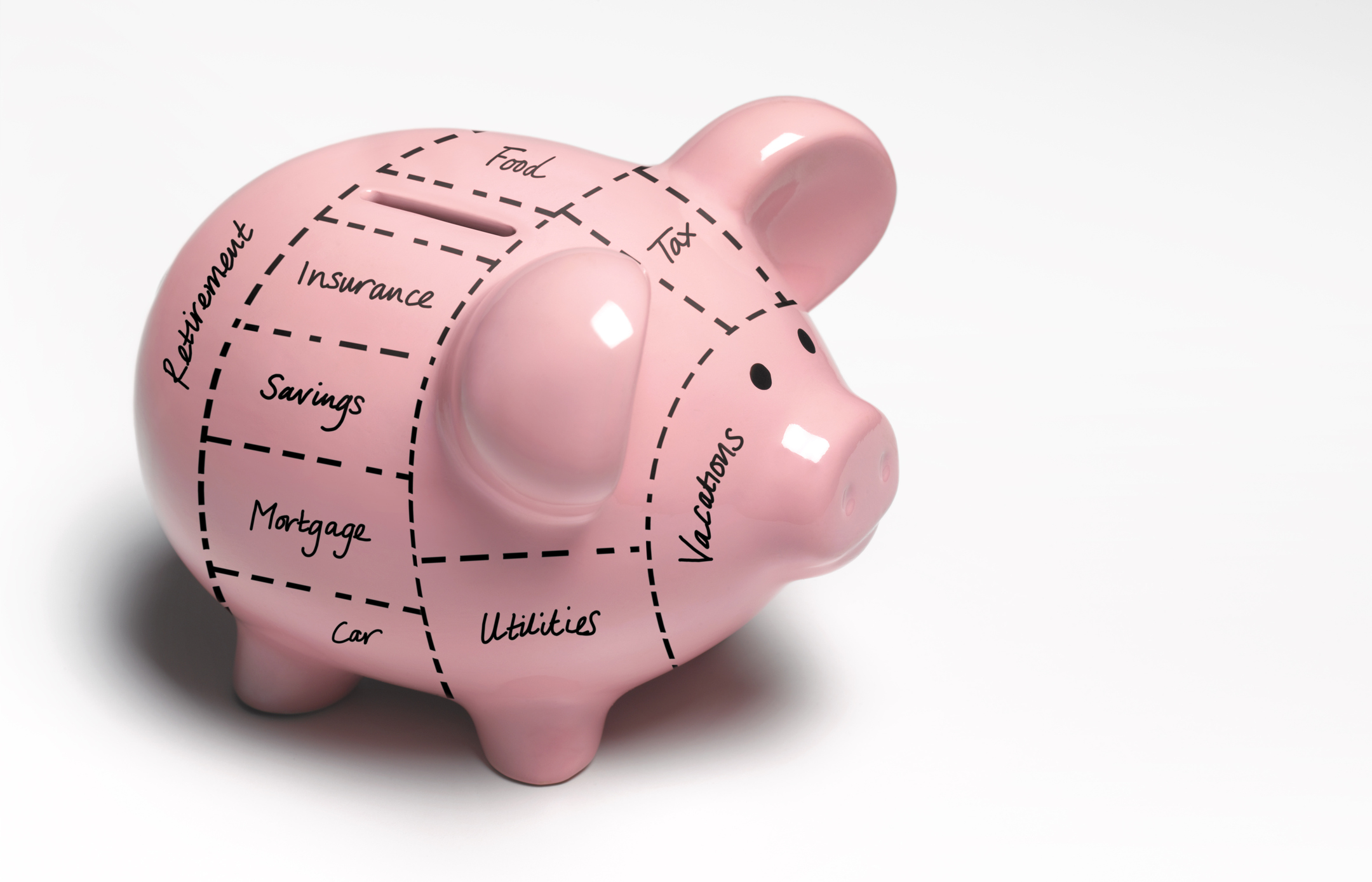 Personal Finance Strategies: Building a Savings Account
