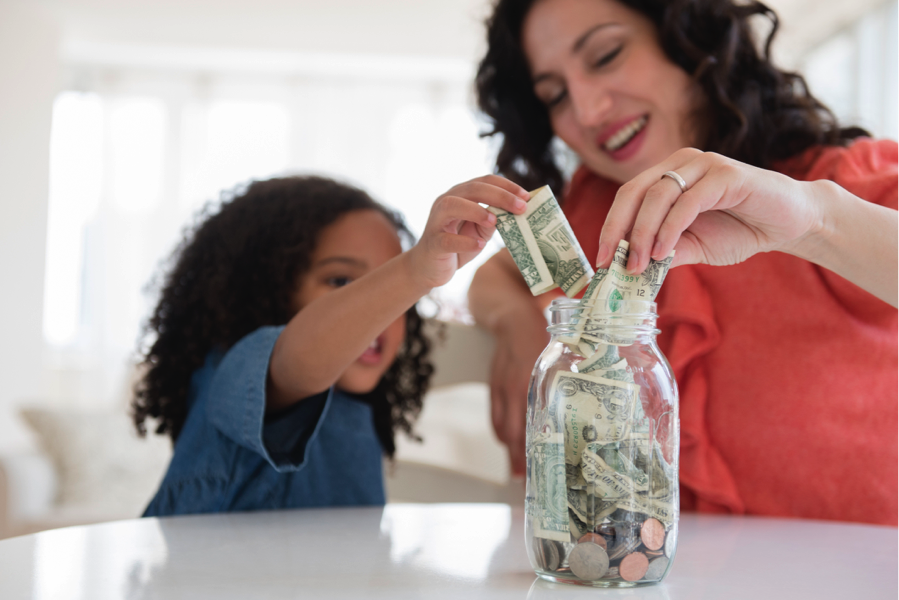 Does Your Child Need a Trust Fund?