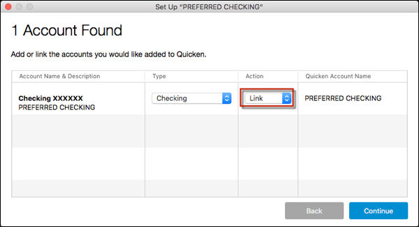 Error -(28), -(29), and -(32) in Quicken for Mac