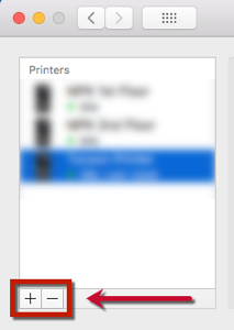 Quicken for Mac Hangs or Freezes When Trying To Print