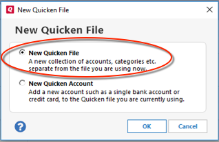 How Do I Import Convert My Microsoft Money Data To Work In Quicken For Windows