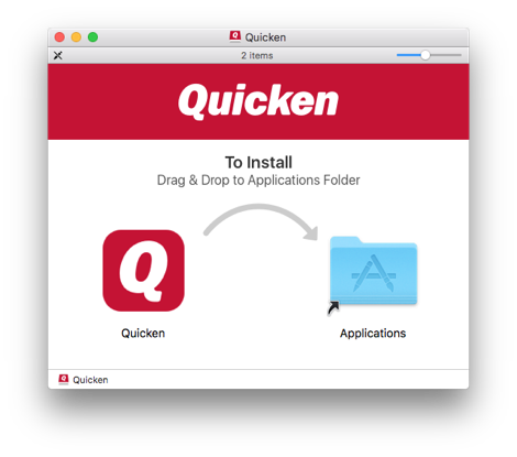the complete guide to getting started with quicken for mac quicken rh quicken com Quicken 2010 DVD Quicken 2004 Program
