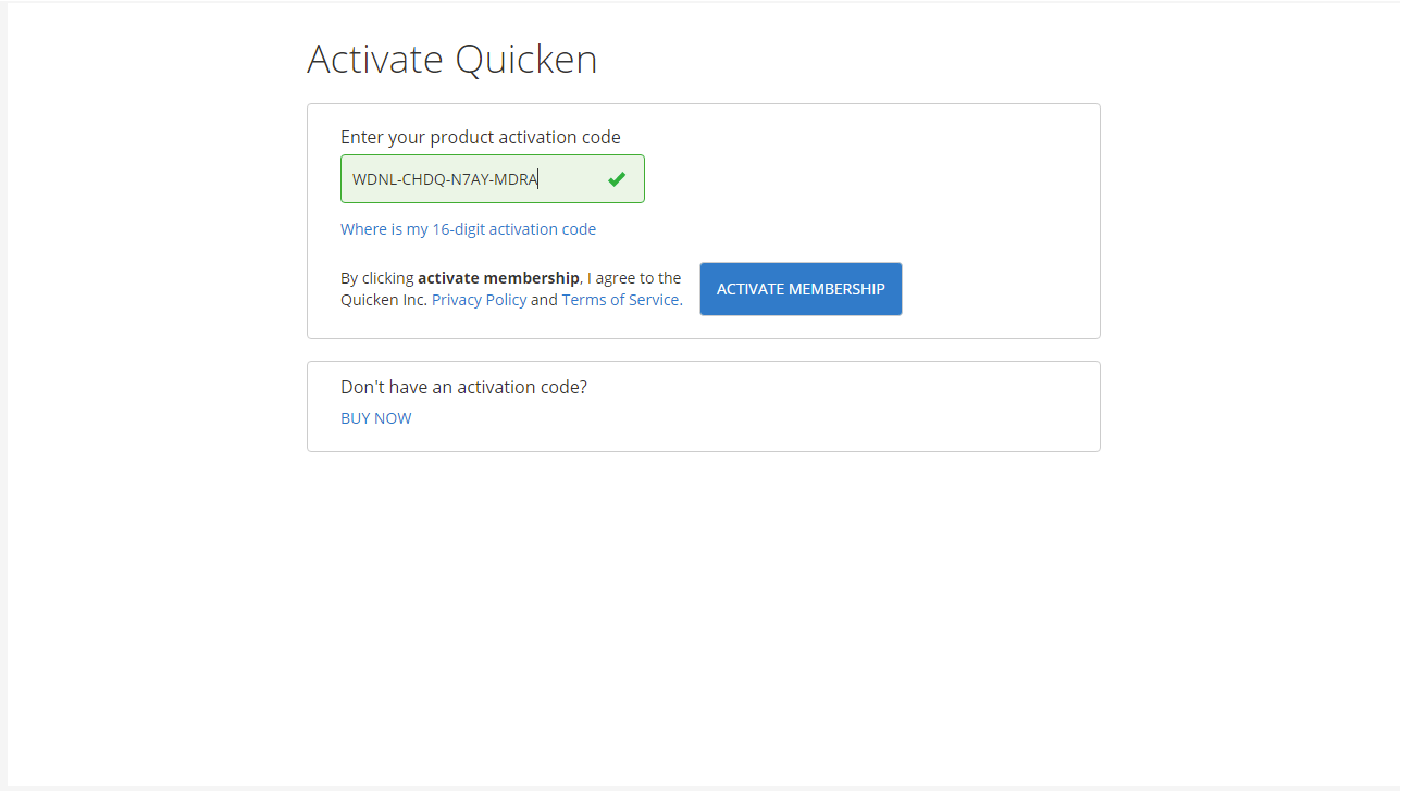the complete guide to getting started with quicken for windows quicken rh quicken com quicken user guide pdf quicken 2016 user guide