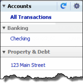 All transactions