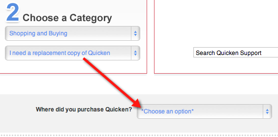 How do I download Quicken from Quicken.com after I buy it?