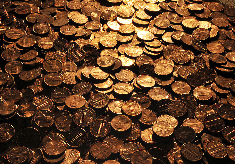 picture-of-pennies