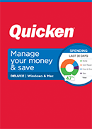 Money Management Software from Quicken