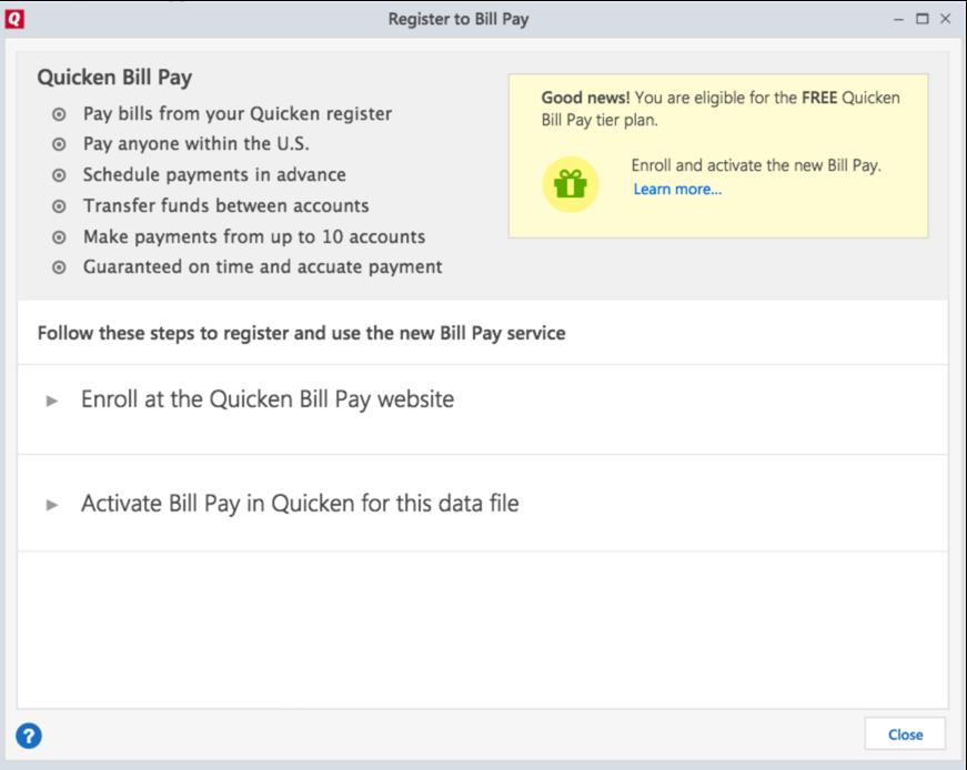 quicken for windows what s new guide quicken rh quicken com quicken 2010 user manual Quicken 2014 Changes